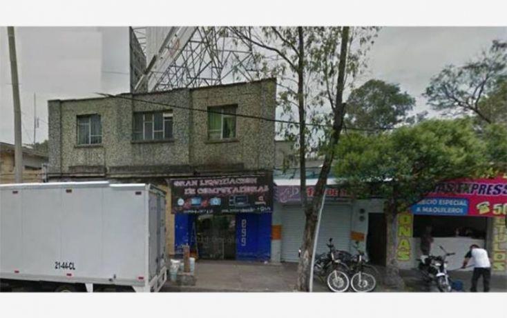 Foto de terreno comercial en venta en, san diego ocoyoacac, miguel hidalgo, df, 1937148 no 01