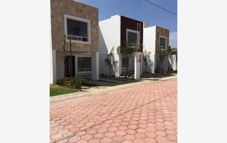 Foto de casa en venta en  , san diego, san andrés cholula, puebla, 1566956 No. 02