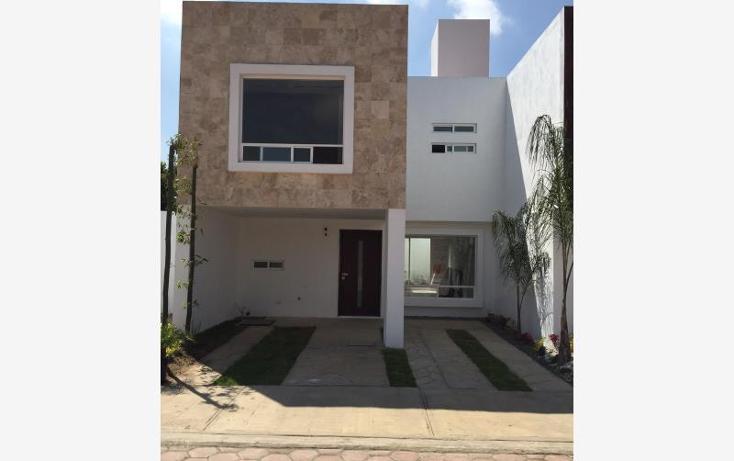 Foto de casa en venta en  , san diego, san andrés cholula, puebla, 1566956 No. 03