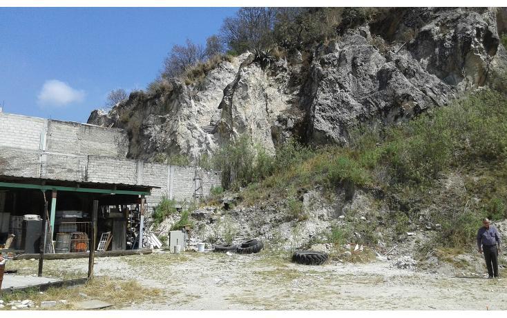 Foto de terreno comercial en venta en  , san diego, san cristóbal de las casas, chiapas, 1907683 No. 02