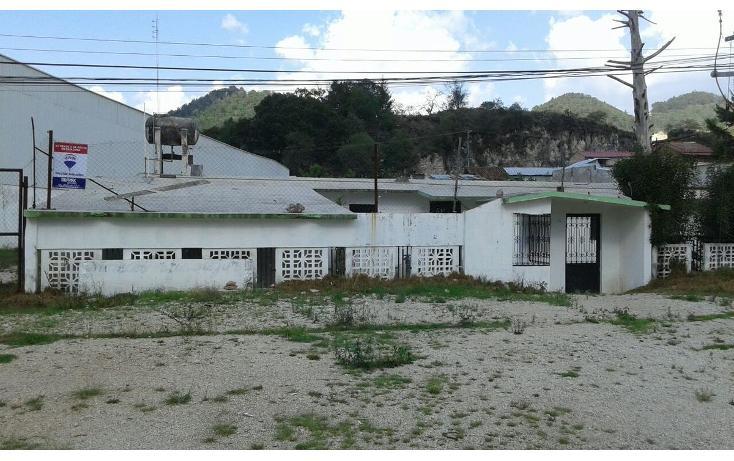 Foto de terreno comercial en venta en  , san diego, san crist?bal de las casas, chiapas, 1938649 No. 01