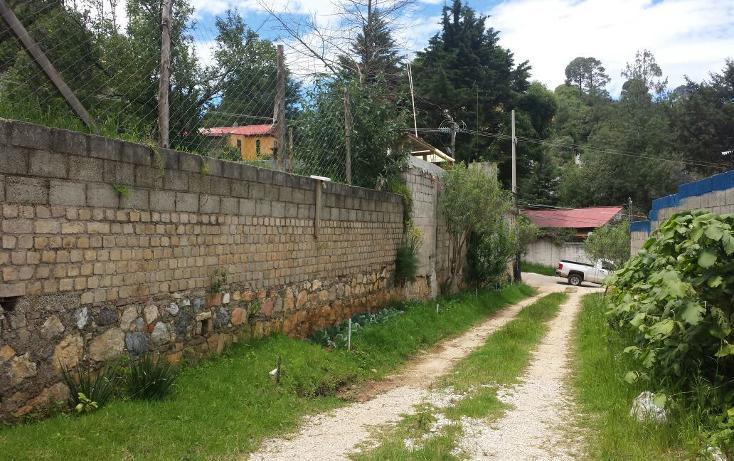 Foto de terreno habitacional en venta en  , san diego, san cristóbal de las casas, chiapas, 1978261 No. 01