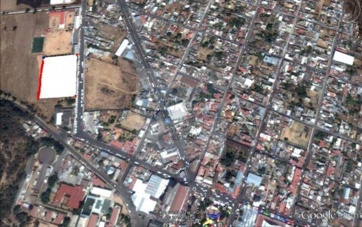 Foto de terreno habitacional en venta en san diego, san diego, ayapango, estado de méxico, 1683633 no 02