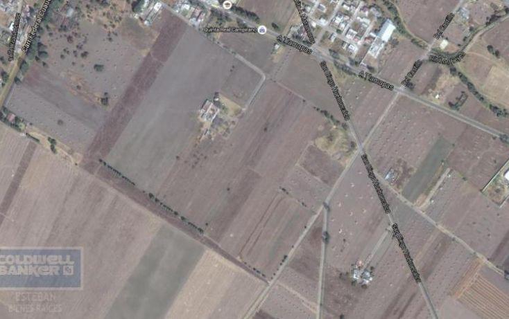 Foto de terreno habitacional en venta en san diego, san diego, ayapango, estado de méxico, 1683633 no 06