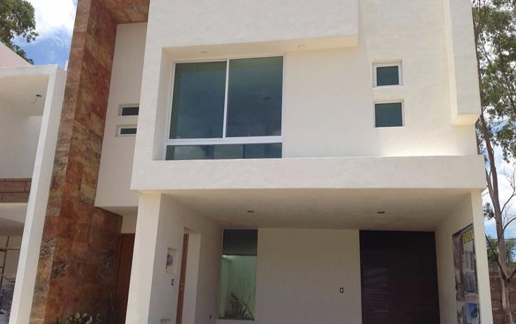 Foto de casa en venta en  , san diego, san pedro cholula, puebla, 1381171 No. 01