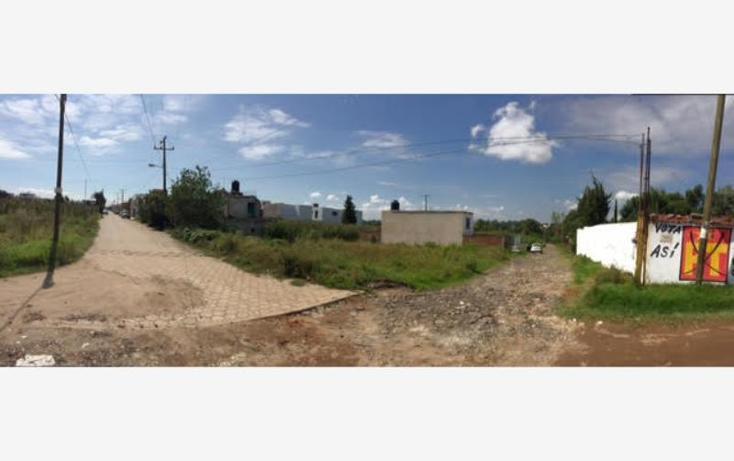 Foto de terreno habitacional en venta en pirules , san diego, san pedro cholula, puebla, 1410649 No. 05