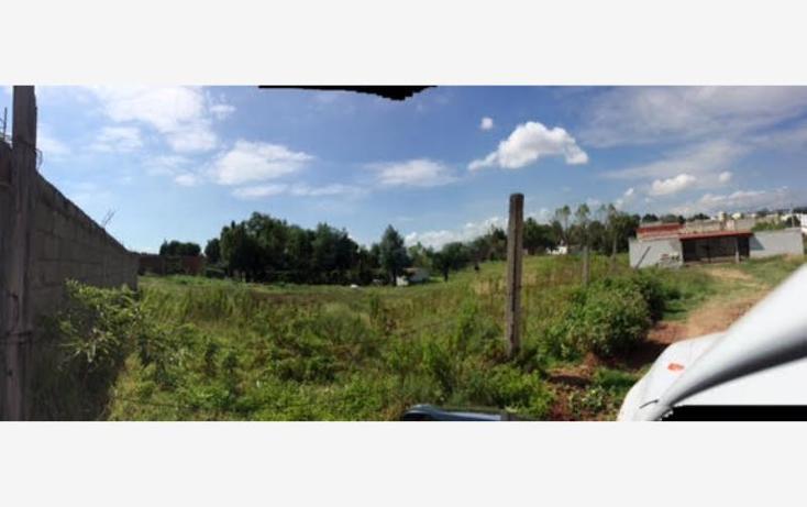 Foto de terreno habitacional en venta en pirules , san diego, san pedro cholula, puebla, 1410649 No. 06