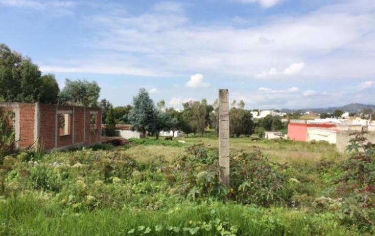 Foto de terreno habitacional en venta en pirules , san diego, san pedro cholula, puebla, 1410649 No. 08