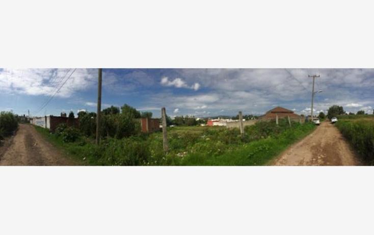 Foto de terreno habitacional en venta en pirules , san diego, san pedro cholula, puebla, 1410649 No. 09