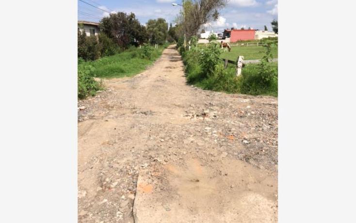 Foto de terreno habitacional en venta en pirules , san diego, san pedro cholula, puebla, 1410649 No. 10