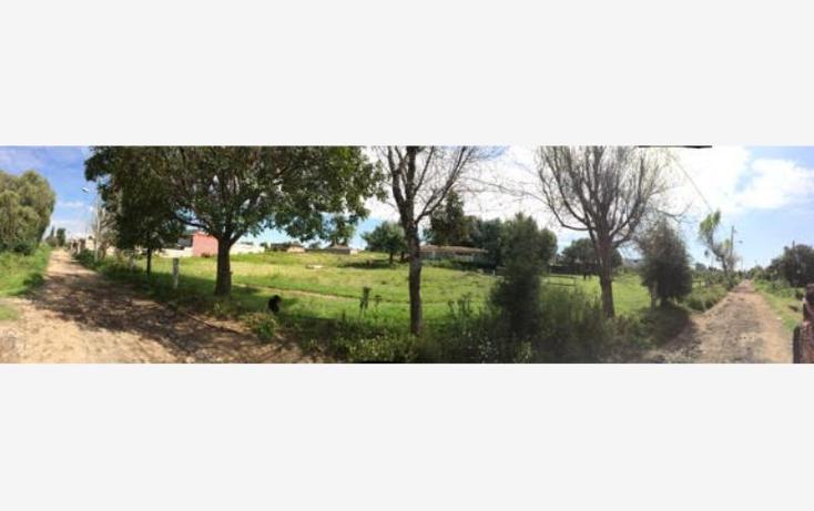 Foto de terreno habitacional en venta en pirules , san diego, san pedro cholula, puebla, 1410649 No. 12