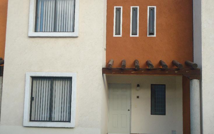Foto de casa en renta en  , san diego, san pedro cholula, puebla, 1489219 No. 01