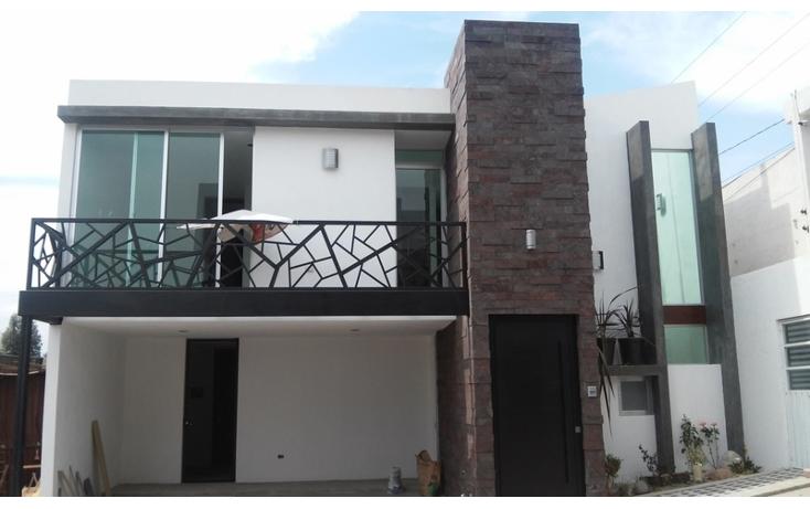 Foto de casa en venta en  , san diego, san pedro cholula, puebla, 1871212 No. 01