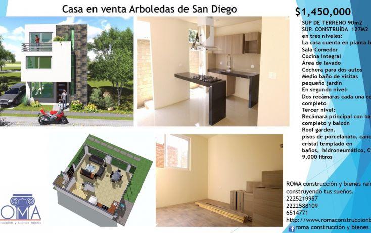 Foto de casa en venta en, san diego, san pedro cholula, puebla, 1948174 no 06