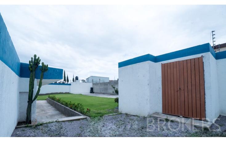 Foto de terreno habitacional en renta en  , san diego, san pedro cholula, puebla, 1973379 No. 05