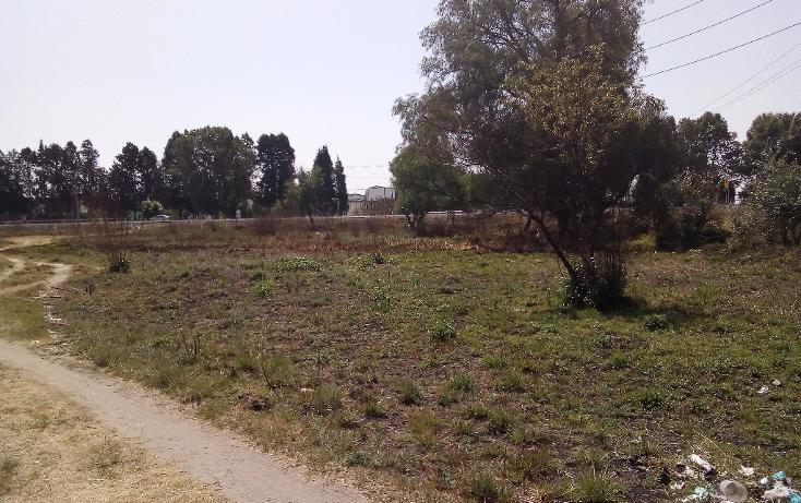 Foto de terreno habitacional en venta en  , san diego xocoyucan, ixtacuixtla de mariano matamoros, tlaxcala, 1713862 No. 03