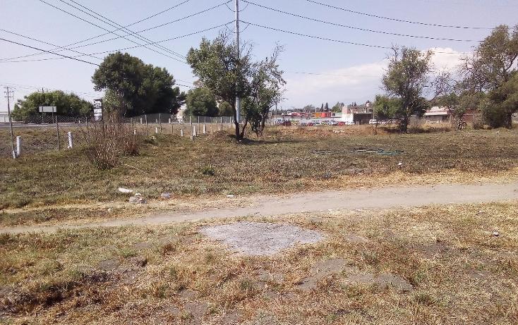 Foto de terreno habitacional en venta en  , san diego xocoyucan, ixtacuixtla de mariano matamoros, tlaxcala, 1713862 No. 04