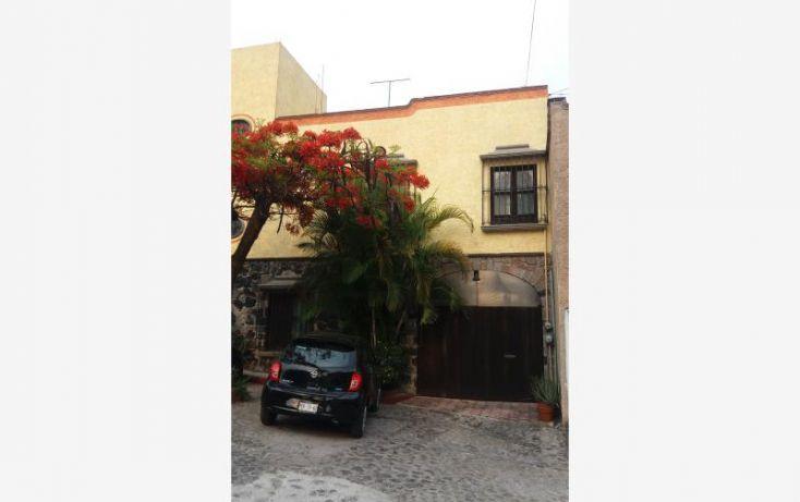 Foto de casa en venta en san dieguito 23, san miguel acapantzingo, cuernavaca, morelos, 1839160 no 06
