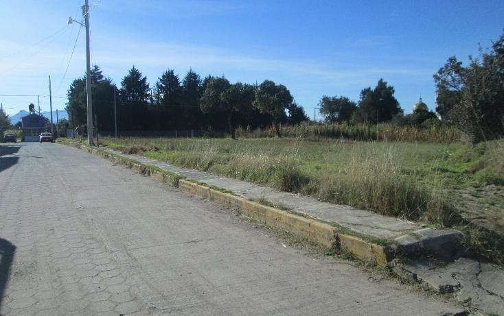 Foto de terreno habitacional en venta en  , san dionisio yauhquemehcan, yauhquemehcan, tlaxcala, 1714016 No. 04