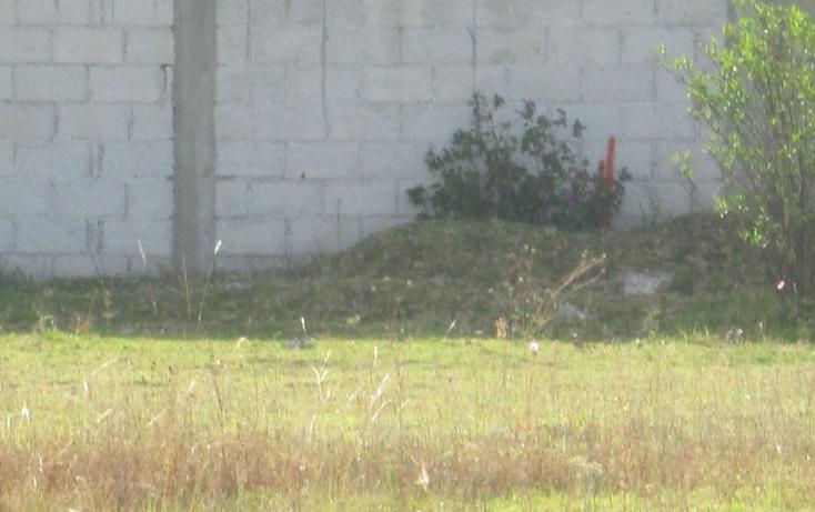 Foto de terreno habitacional en venta en  , san dionisio yauhquemehcan, yauhquemehcan, tlaxcala, 1714016 No. 05