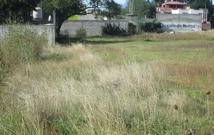 Foto de terreno habitacional en venta en  , san dionisio yauhquemehcan, yauhquemehcan, tlaxcala, 1714016 No. 10