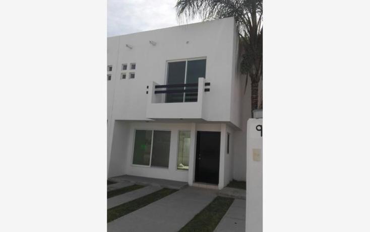 Foto de casa en venta en san eduardo 1, san eduardo, torreón, coahuila de zaragoza, 2675397 No. 01