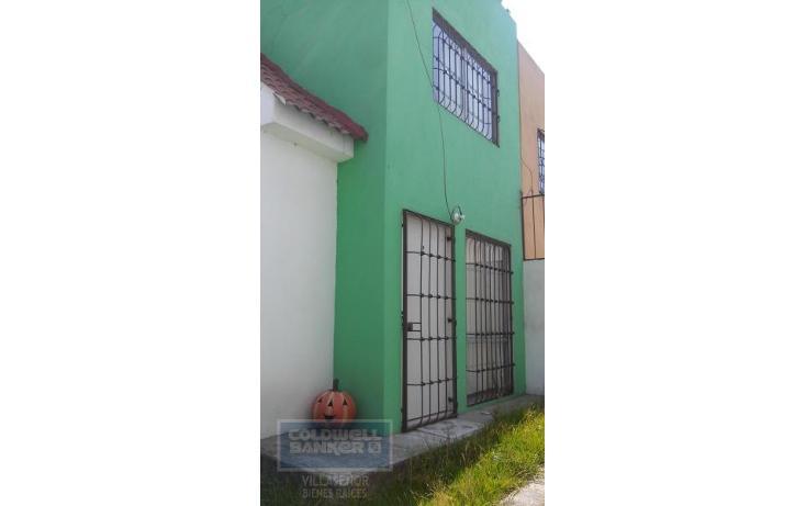 Foto de casa en venta en  , ex rancho san dimas, san antonio la isla, méxico, 1706734 No. 01