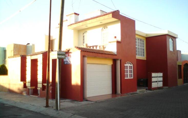 Foto de casa en venta en san enrique 127, balcones de zamora, zamora, michoacán de ocampo, 1307757 No. 03