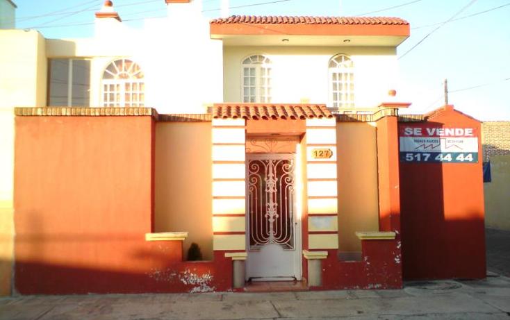 Foto de casa en venta en  127, balcones de zamora, zamora, michoacán de ocampo, 1307757 No. 05