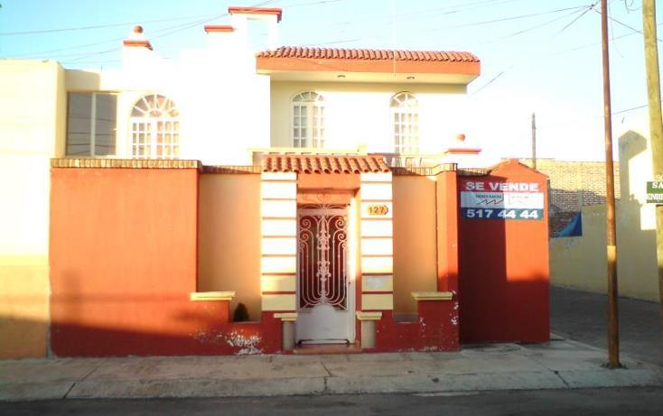 Foto de casa en venta en  127, balcones de zamora, zamora, michoacán de ocampo, 1307757 No. 06