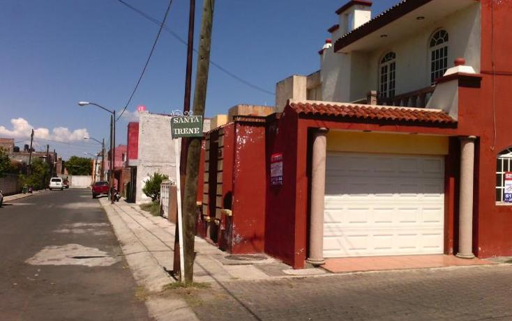 Foto de casa en venta en san enrique 127, balcones de zamora, zamora, michoacán de ocampo, 1307757 No. 07