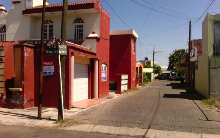 Foto de casa en venta en san enrique 127, balcones de zamora, zamora, michoacán de ocampo, 1307757 no 08