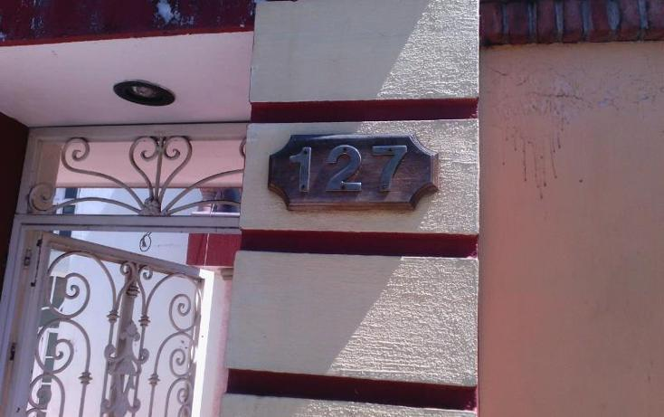 Foto de casa en venta en  127, balcones de zamora, zamora, michoacán de ocampo, 1307757 No. 10