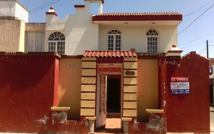Foto de casa en venta en  127, balcones de zamora, zamora, michoacán de ocampo, 1307757 No. 12