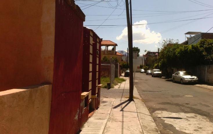Foto de casa en venta en san enrique 127, balcones de zamora, zamora, michoacán de ocampo, 1307757 No. 13