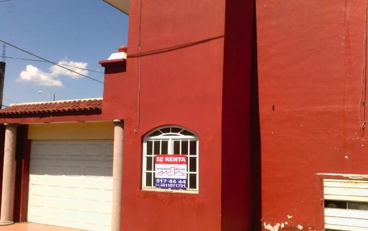 Foto de casa en venta en san enrique 127, balcones de zamora, zamora, michoacán de ocampo, 1307757 No. 14