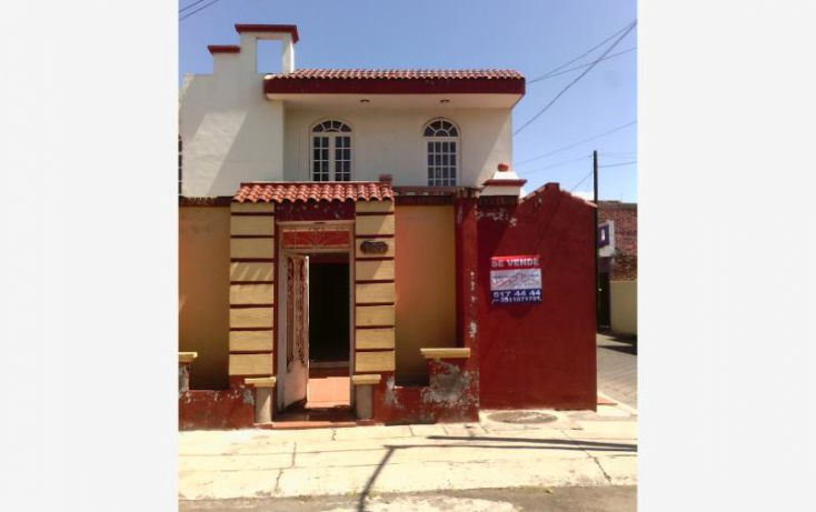 Foto de casa en venta en san enrique 127, balcones de zamora, zamora, michoacán de ocampo, 1307757 no 16