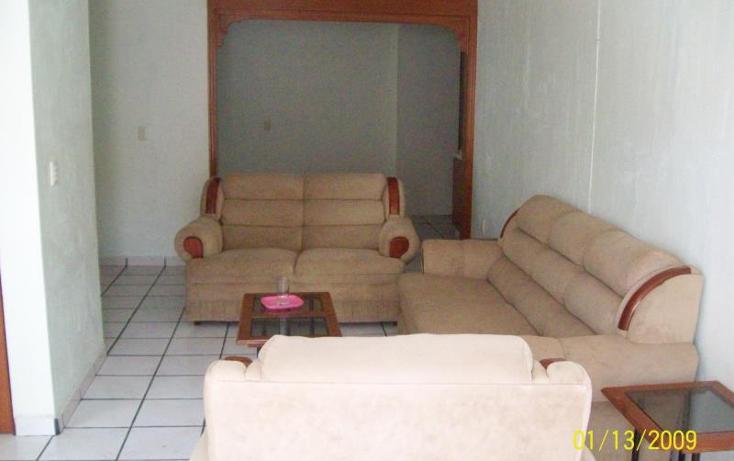 Foto de casa en venta en  127, balcones de zamora, zamora, michoacán de ocampo, 1307757 No. 17