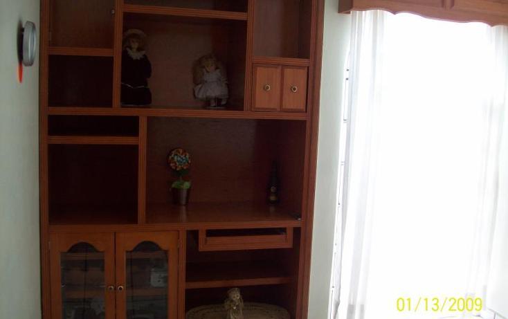 Foto de casa en venta en  127, balcones de zamora, zamora, michoacán de ocampo, 1307757 No. 19
