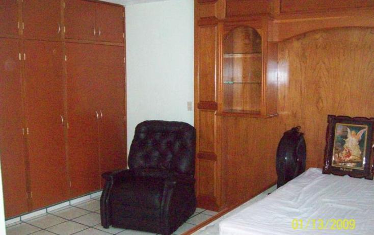 Foto de casa en venta en  127, balcones de zamora, zamora, michoacán de ocampo, 1307757 No. 21