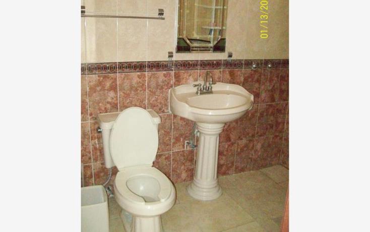 Foto de casa en venta en  127, balcones de zamora, zamora, michoacán de ocampo, 1307757 No. 24