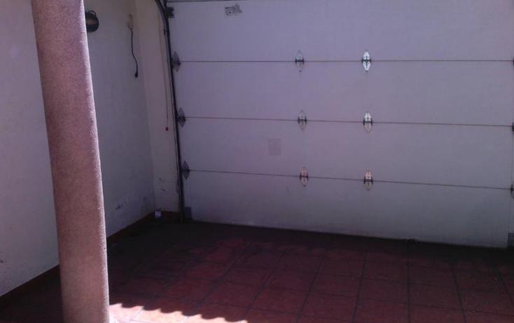 Foto de casa en venta en  127, balcones de zamora, zamora, michoacán de ocampo, 1307757 No. 25
