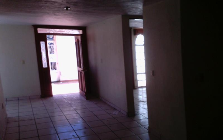 Foto de casa en venta en san enrique 127, balcones de zamora, zamora, michoacán de ocampo, 1307757 No. 35