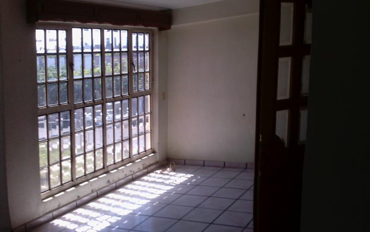 Foto de casa en venta en  127, balcones de zamora, zamora, michoacán de ocampo, 1307757 No. 38