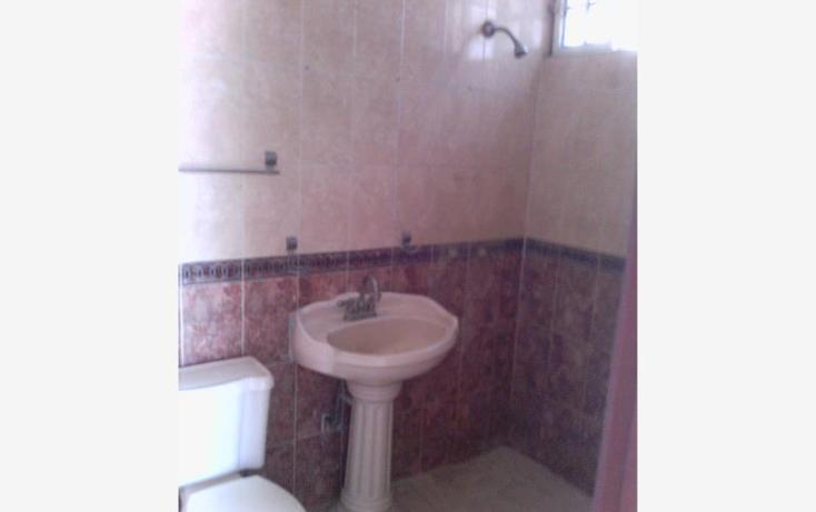Foto de casa en venta en  127, balcones de zamora, zamora, michoacán de ocampo, 1307757 No. 40