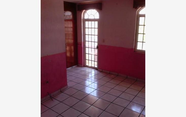 Foto de casa en venta en  127, balcones de zamora, zamora, michoacán de ocampo, 1307757 No. 44