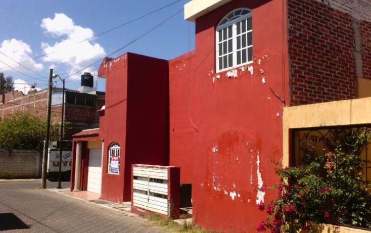 Foto de casa en venta en san enrique 127, balcones de zamora, zamora, michoacán de ocampo, 1307757 no 48