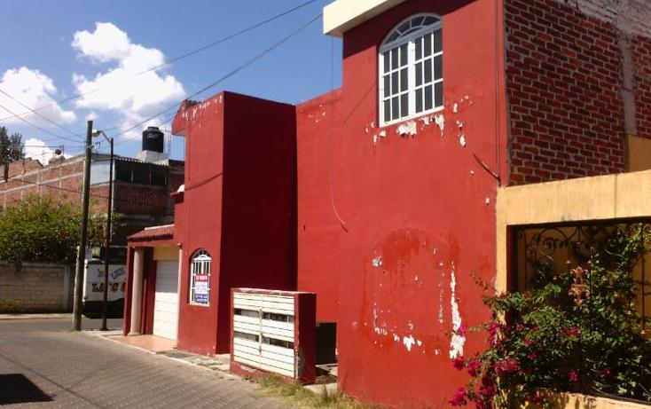 Foto de casa en venta en san enrique 127, balcones de zamora, zamora, michoacán de ocampo, 1307757 No. 48