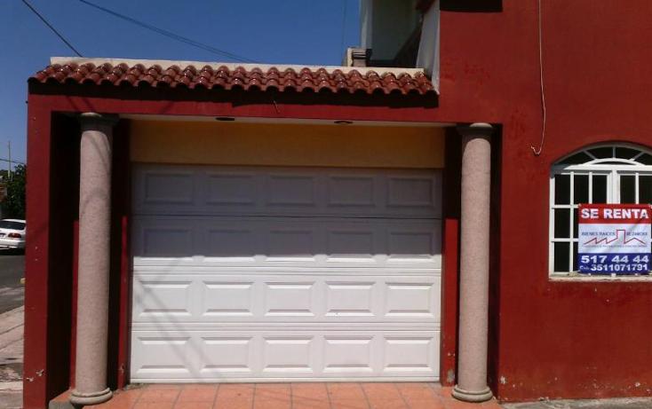 Foto de casa en venta en  127, balcones de zamora, zamora, michoacán de ocampo, 1307757 No. 49