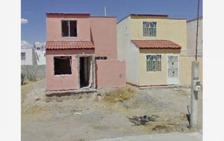 Foto de casa en venta en san enrique 709, valle de santiago, juárez, chihuahua, 1978492 no 01